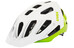 UVEX quatro Helm Women white mat-green